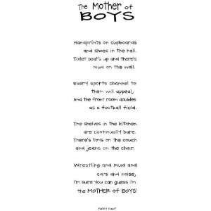 The Mother of Boys Vellum Quotes Kitchen & Dining
