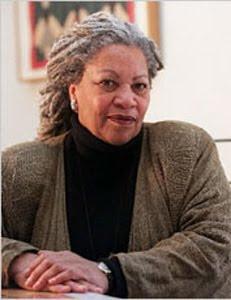 MERCY: Toni Morrison's Treat to Literary Peeps