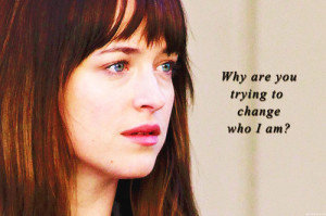 FSOG movie quotes from released CinemaCon footage [x]