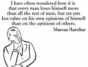 Inspirational Marcus Aurelius Quotes You Have to Try Reading