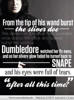 Go Back > Gallery For > Sad Harry Potter Quotes