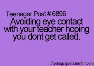 me, quotes, random, school, teenager, teenager post, teenagerpost ...