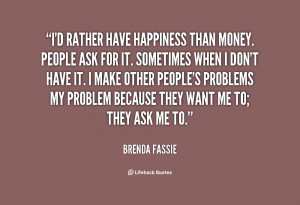 Money And Happiness Quotes Preview quote