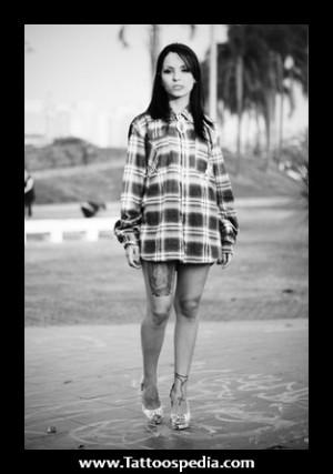 Gangster%20Girl%20Tattoos%20Tumblr%201 Gangster Girl Tattoos Tumblr