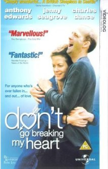 Don't Go Breaking My Heart (1999) Poster