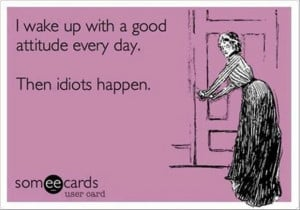 funny wake up in the morning quotes
