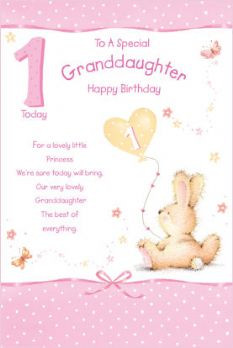 funjooke com first birthday 1st birthday poem for granddaughter http ...