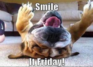 It's Friday! – 24 Pics