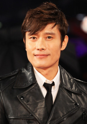 Lee Byung-hun Picture 16