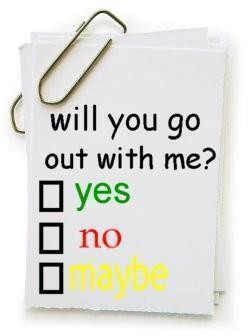 How To Ask A Women Out
