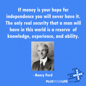 Henry Ford – the Leadership Qualities of One of History's Greatest Innovators
