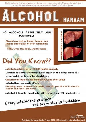... : Anti social Behaviour Posters - Drugs | Smoking | Music | Alchohol
