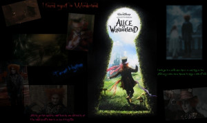 in wonderland and facts. Can create a Mad Hatter Johnny Depp Quotes ...