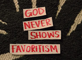 Favoritism Quotes & Sayings