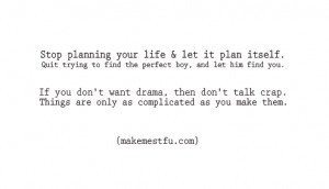 Sanity turns to Vanity. Quotes and Tumblr Themes.