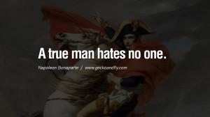 Napoleon Bonaparte Quotes On War