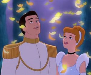 And Prince Charming Disney