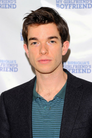 John Mulaney Comedy Lands Series Order at Fox
