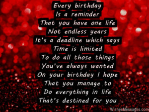 Birthday Quotes Turning 14 Quotesgram