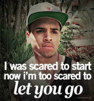 chris brown, gay, love, scared, text, true, ugly