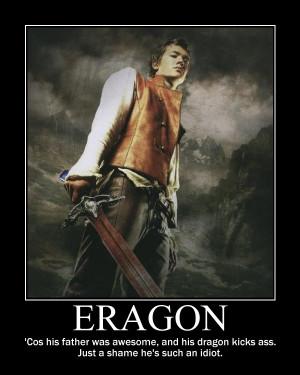 Brom Eragon Fan Art Eragon motivational by