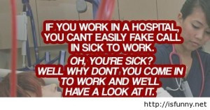 Funny bored at work quote image