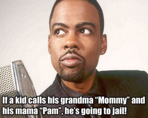Awesome Chris Rock Quotes (22 pics) - Pic #7