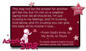 ... Adoption Stories, Poems & Advice