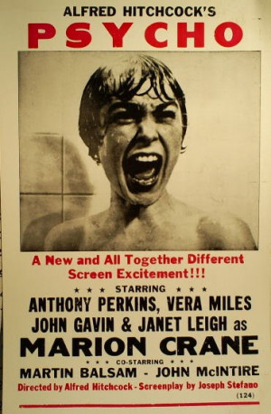 Psycho is Alfred Hitchcock's masterpiece - one of the best films ...