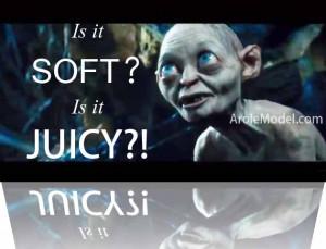 The Hobbit Movie Quotes