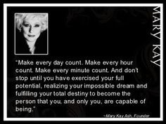love this more mary with kay ash kay inspiration ash quotes kay ideas