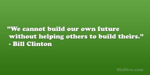 Stupid Bill Clinton Quotes