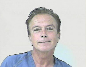 David Cassidy Claims He Wasn't Drunk