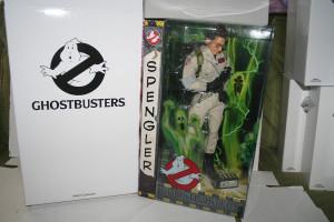 Ghostbusters: Egon Spengler 12-Inch