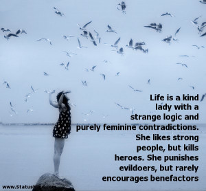 Evil Quotes About Life