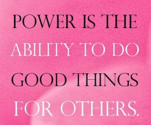 Famous Quotes About Helping Others