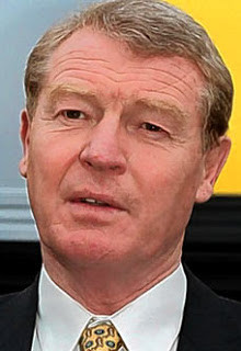 Paddy Ashdown, formally Jeremy John Durham Ashdown, Baron Ashdown of ...