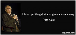 More Alan Alda Quotes