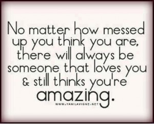 do think you are amazing