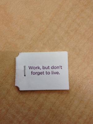 Love this!! Yogi tea quotes