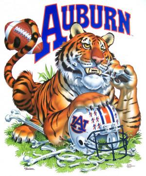 Auburn Tigers Graphics Pictures Photos