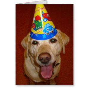 Happy Birthday Devilstrike