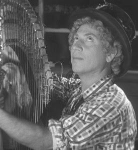 ... harpo is my favorite of the marx brothers the following are quotes