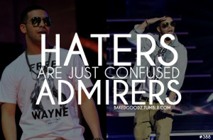 Related Pictures haters gonna hate