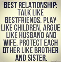 love quotes relationships best friends play talk best instagram ...