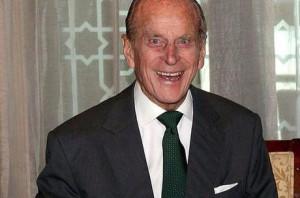 Prince Philip top 10