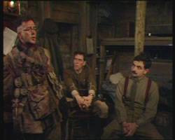 The following famous scene from Blackadder Goes Forth: Goodbyee deals ...