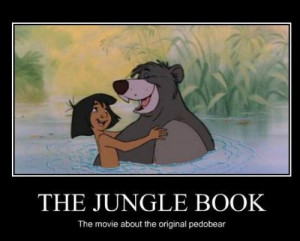 Related Pictures jungle book snake quotes