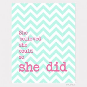 ... Girls Bedroom, Aqua Girls Bedroom, Aqua Pink Girls Room, A Quotes