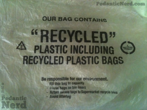 Recycling Quotes Recycle